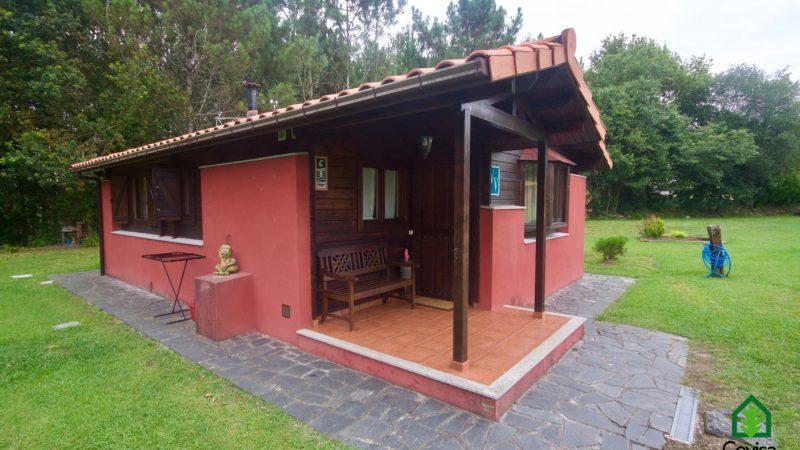 Apartamentos El Cueto – Oviñana